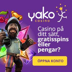 yako casinopa
